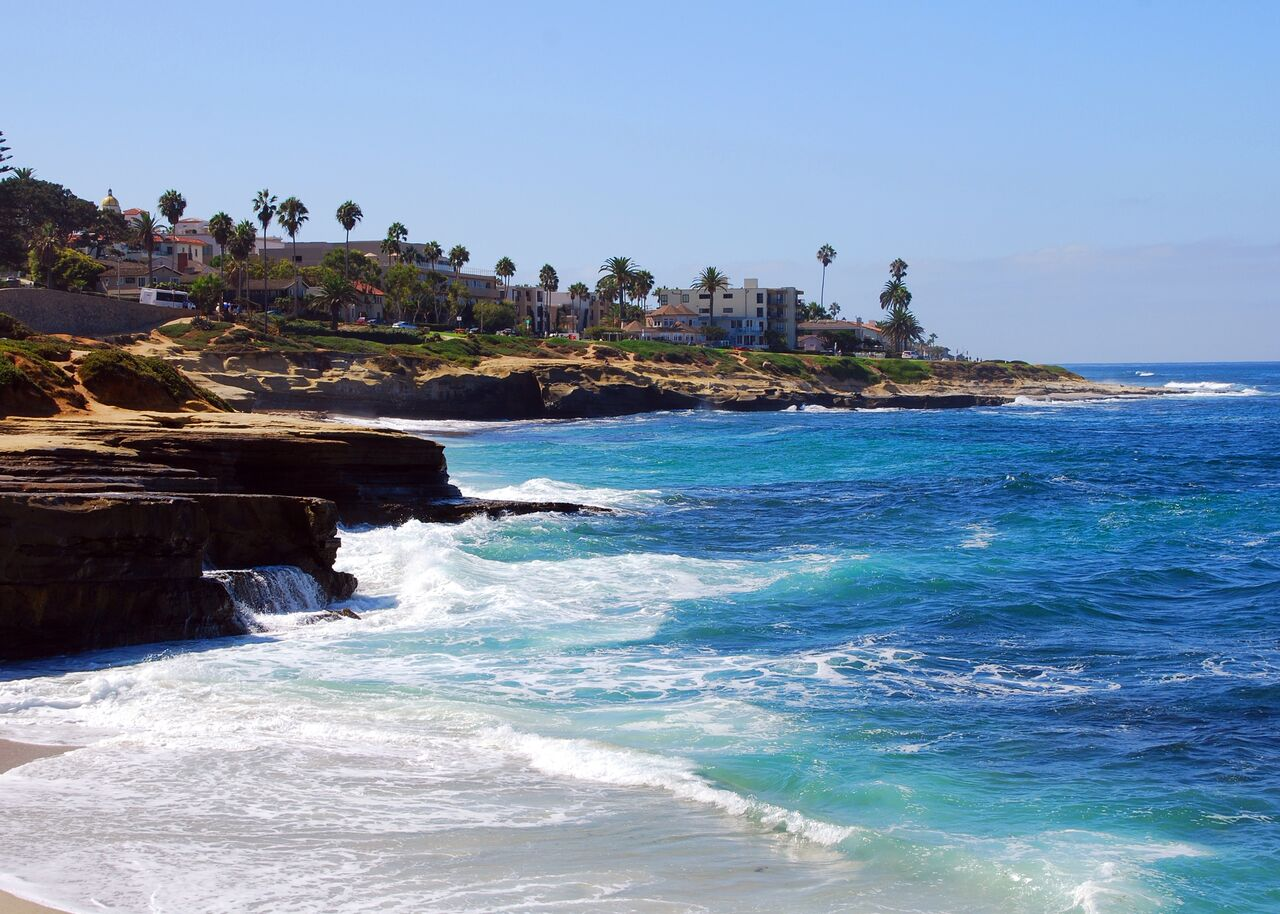 best beaches for singles in san diego county